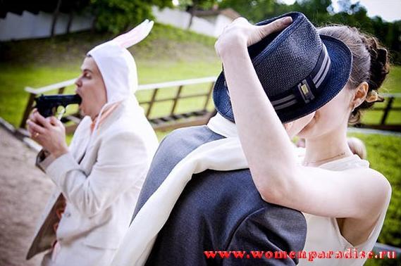 прикольная свадьба алиса в стране чюдес