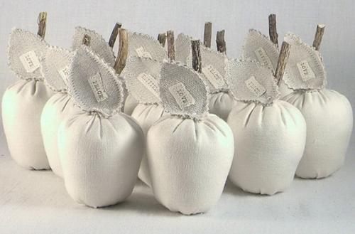 свадьба в стиле яблоки