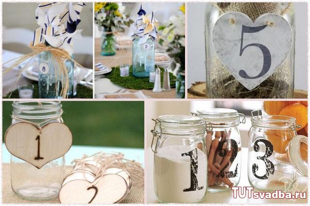 Буквы на свадьбу своими руками