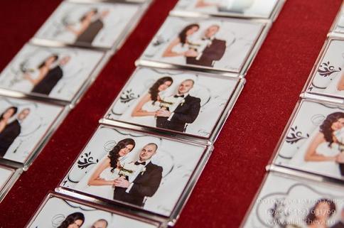 идеи Что подарить гостям на свадьбе