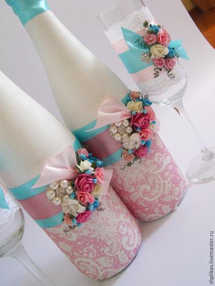 Идеи декора своими руками свадьба фото 510