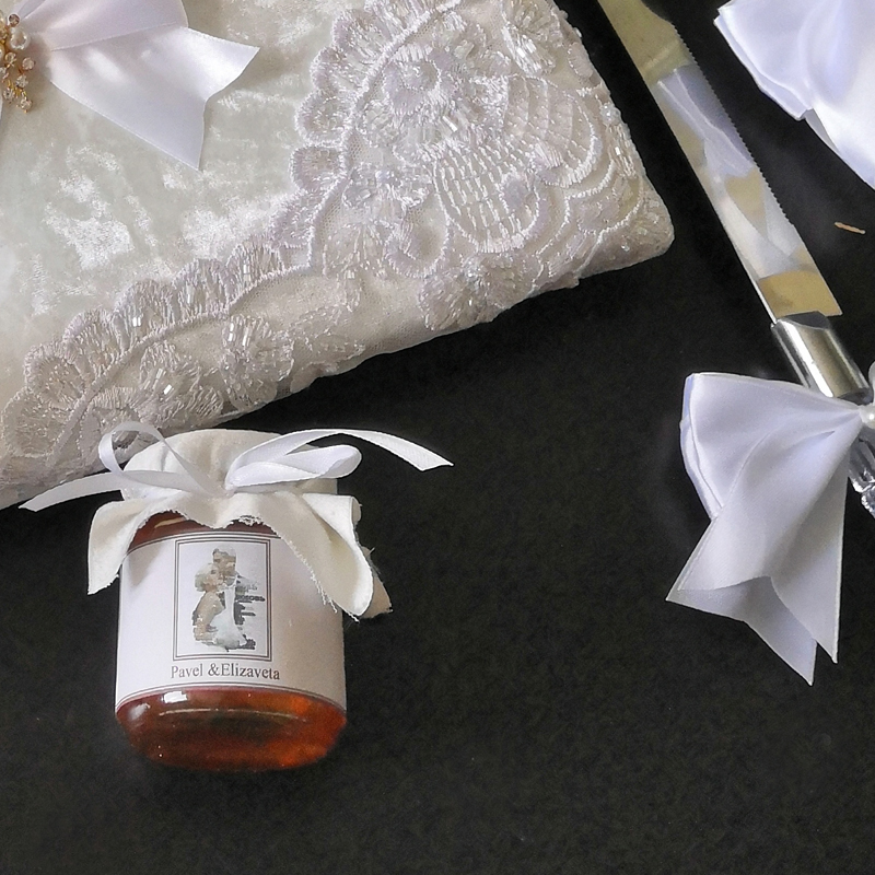 комплименты гостям мед, мед в маленьких баночках, мед на свадьбу, подарки гостям на свадьбу, бонбоньерки, свадьба ростов на дону, подарки гостям Ростов-на-Дону, бонбоньерки Ростов-на-Дону